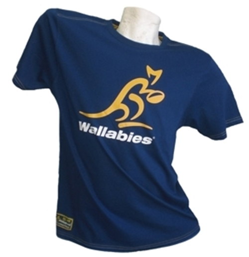 Australia rugby T-shirt 334588