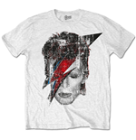 David Bowie T-shirt 334592