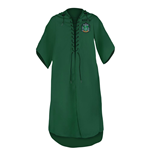 Harry Potter Personalized Slytherin Quidditch Robe