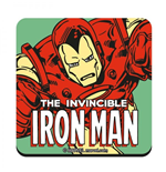 Marvel Coaster Invincible Iron Man Case (6)