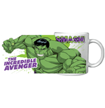 Marvel Mega Mug The Incredible Avenger Hulk