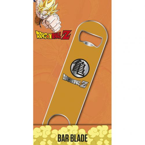 Dragon Ball Z Bar Blade