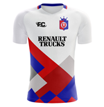 2018-2019 Lyon Fans Culture Home Concept Shirt