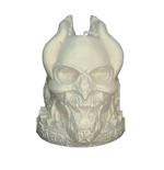 Trivium Candles Skull (CANDLE)