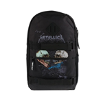 Metallica Backpack Bag Sad But True (skate BAG)