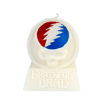 Grateful Dead Candles Steal Your Face (CANDLE)