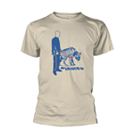 At The Drive In T-Shirt Hyena