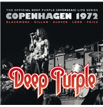 Vynil Deep Purple - Live In Copenhagen 1972