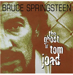Vynil Bruce Springsteen - The Ghost Of Tom Joad
