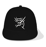 DISHONORED 2 Mark of the Outsider Snapback Baseball Cap, One Size, Black