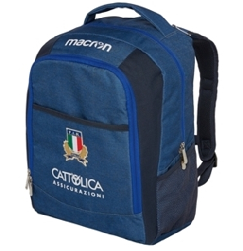 Italy Rugby Backpack 335271