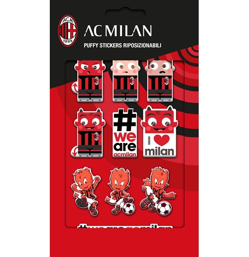 AC Milan Sticker 335277