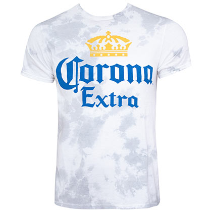 872ea07ade1f2 🍺 Corona Extra Gadgets and T-shirts  Official Online Merchandise