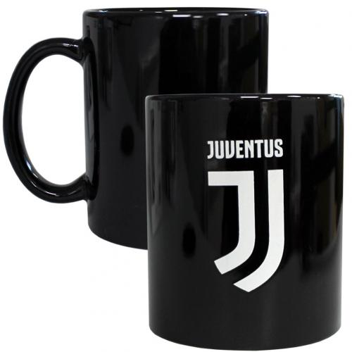 Juventus F.C. Heat Changing Mug GR