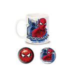 Spiderman Mug 335340