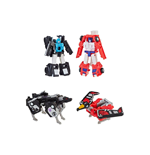 Transformers Generations War for Cybertron: Siege Action Figures Micromasters 2019 W2 Assortment (8)