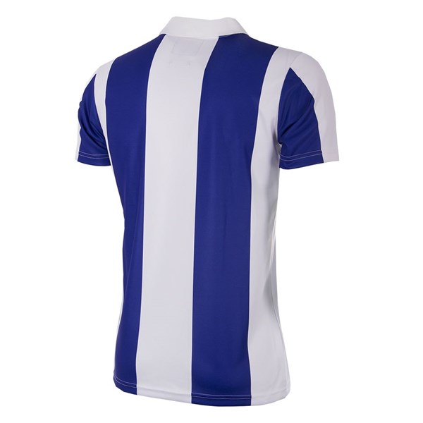 FC Porto 1986 - 87 Short Sleeve Retro Football Shirt