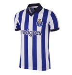 FC Porto 2002 Short Sleeve Retro Football Shirt