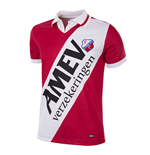 FC Utrecht 1993 - 94 Short Sleeve Retro Football Shirt