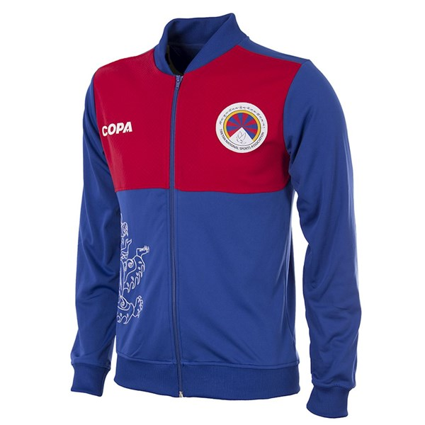 Tibet Training Jacket
