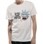 Rick & Morty T-Shirt Opinion