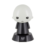 Harry Potter 3D Icon Light Voldemort 10 cm