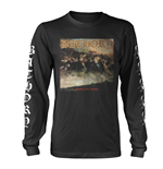 Bathory Long Sleeves T-shirt 335510
