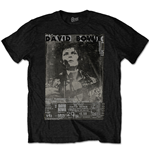 David Bowie T-shirt 335606