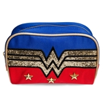 Wonder Woman Make-up Bag