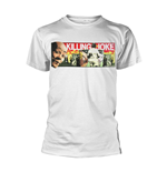 Killing Joke T-Shirt WHAT'S This For