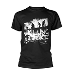 Killing Joke T-Shirt TOMORROW'S World