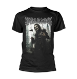 Cradle Of Filth T-Shirt Yours Immortally