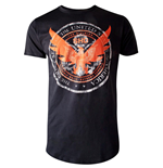 The Division 2 - SHD Emblem Men's T-shirt