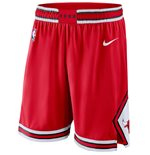 Men's Chicago Bulls Nike Red Icon Edition Swingman Shorts