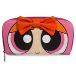 The Powerpuff Blossom Wallet