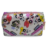 The Powerpuff Girls Make-up Bag