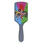 The Powerpuff Girls Hairbrush