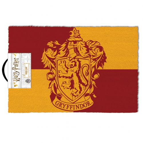 Harry Potter Doormat Gryffindor