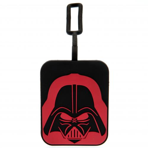 Star Wars Luggage Tag Darth Vader