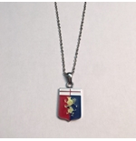 Genoa CFC Necklace 336345