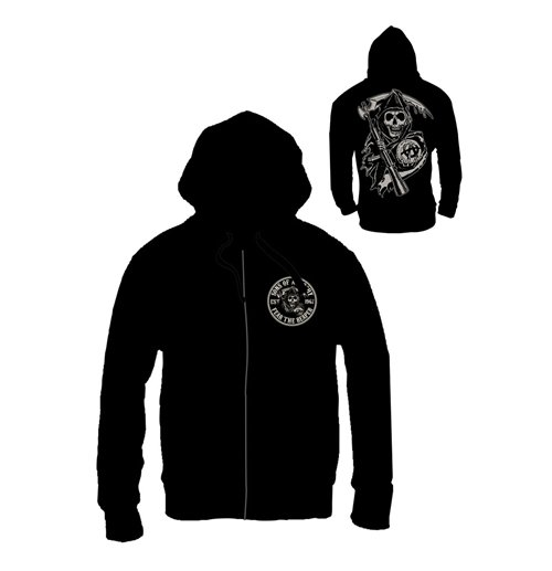 Sons of Anarchy Sweatshirt 336461