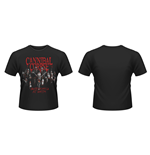Cannibal Corpse T-shirt 336470