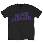 Black Sabbath T-shirt 336471