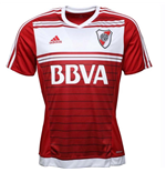 2016-2017 River Plate Adidas Away Football Shirt