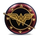Wonder Woman Shoulder Bag