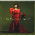 Vynil Aretha Franklin - This Christmas Aretha