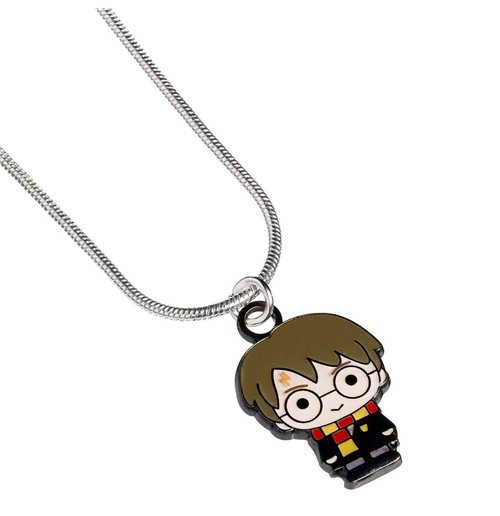Harry Potter Necklace 336635