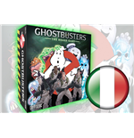 Ghostbusters Board game 336640