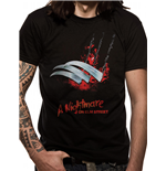 Nightmare On Elm Street T-shirt 336642