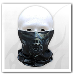 BIO-SKULL - Multifunctional Face Wraps